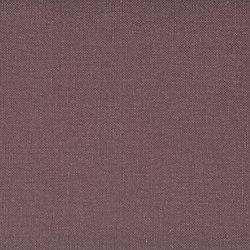 Manzoni Fabrics | Manzoni - Damson | Tissus pour rideaux | Designers Guild