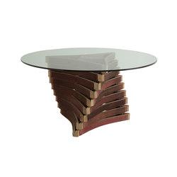 Kira | Tables de restaurant | SanPatrignano