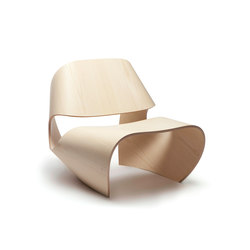 Cowrie Chair | Armchairs | Made in Ratio