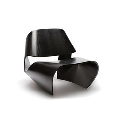Cowrie Chair | Sillones | Made in Ratio