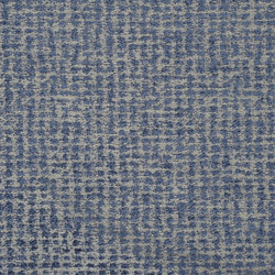 Mavone Fabrics | Mavone - Water Blue | Curtain fabrics | Designers Guild