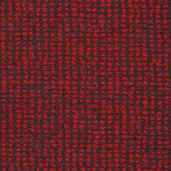 Mavone Fabrics | Mavone - Crimson | Tejidos para cortinas | Designers Guild