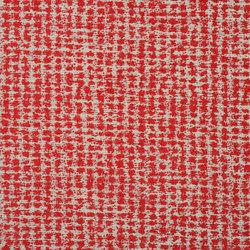 Mavone Fabrics | Mavone - Scarlet | Curtain fabrics | Designers Guild
