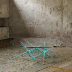 Supernova Coffee Table | Lounge tables | Made in Ratio