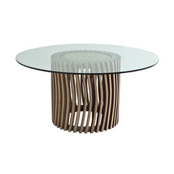 Stave Table | Mesas comedor | SanPatrignano