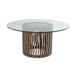 Stave Table | Dining tables | SanPatrignano