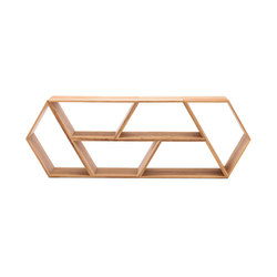 Tetra | Shelving | Made in Ratio