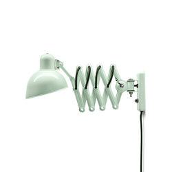 KAISER idell™ | 6718-W | Allgemeinbeleuchtung | Fritz Hansen