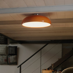 Pangen Ceiling lamp | General lighting | FontanaArte