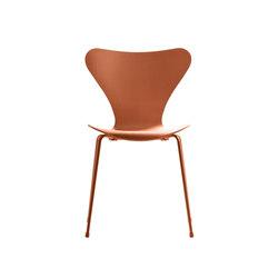 Serie 7™ Modell 3107 | Chaises polyvalentes | Fritz Hansen