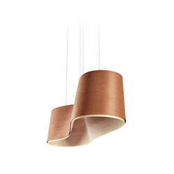New Wave S | Suspended lights | lzf