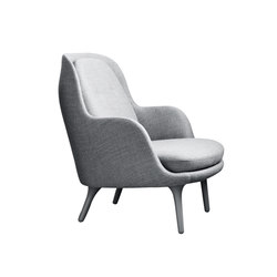 Fri™ | JH4 | Lounge chairs | Fritz Hansen
