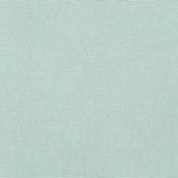 Satinato II Fabrics | Striato - Aqua | Tissus pour rideaux | Designers Guild