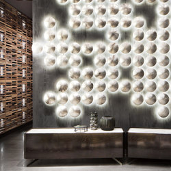 Wall Clips | …objetos luminosos | HENGE