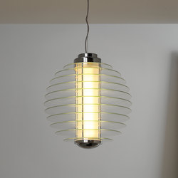 0024 Suspension lamp | General lighting | FontanaArte