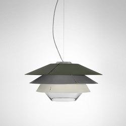 Overlay S 50 | Illuminazione generale | B.LUX