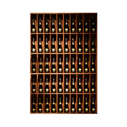 Bonneville | Wine racks | Riva 1920