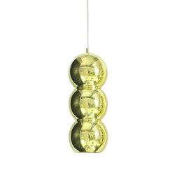 Rondo Pendant Light | Éclairage général | Martin Huxford Studio