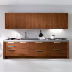 Life Kitchen | Fitted kitchens | Riva 1920