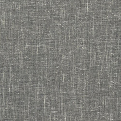 Naturally V Fabrics | Tynet - Charcoal | Tissus pour rideaux | Designers Guild