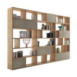Password | Shelving | Riva 1920