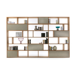 Password | Shelves | Riva 1920