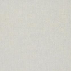 Naturally V Fabrics | Kinloch - Pearl | Curtain fabrics | Designers Guild