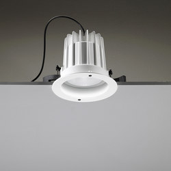 Leila 165 CoB LED 230V / Painted Frame - Wide Beam 50° | Strahler | Ares