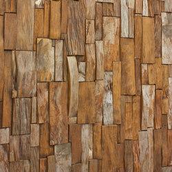 Kauri Wood panelling | Planchas de madera y derivados | Riva 1920