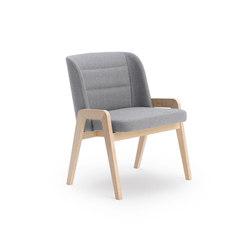 CAPITOL | SL4 | Besucherstühle | Accento