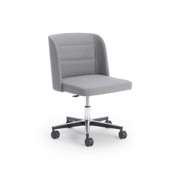 CAPITOL | SR | Task chairs | Accento