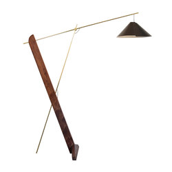 Balance Lamp | General lighting | Todd St. John