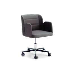 CAPITOL | PR | Task chairs | Accento