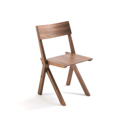 Tremenda | Restaurant chairs | Riva 1920