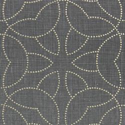 GRANADA - 604 | Tissus pour rideaux | Création Baumann