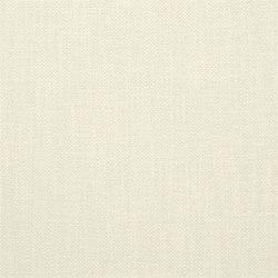 Naturally IV Fabrics | Elrick - Chalk | Vorhangstoffe | Designers Guild
