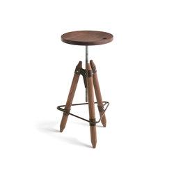 Ello | Bar stools | Riva 1920
