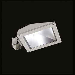 Franco CoB LED / Adjustable - Symmetric Optic | Outdoor wall lights | Ares
