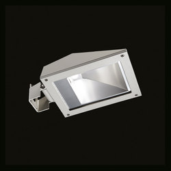 Franco CoB LED / Adjustable - Asymmetric Optic | Outdoor wall lights | Ares