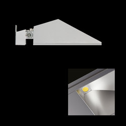 Franco CoB LED / Adjustable - Asymmetric Optic | Focos reflectores | Ares