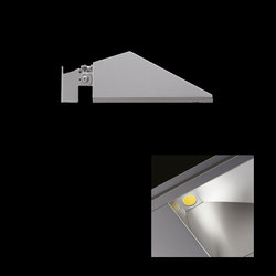 MiniFranco CoB LED / Adjustable - Asymmetric Optic | Focos reflectores | Ares