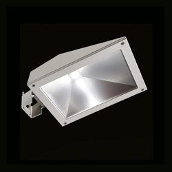 MaxiFranco CoB LED / Adjustable - Symmetric Optic | Outdoor wall lights | Ares