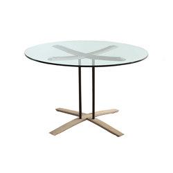 Abbraccio | Cafeteria tables | SanPatrignano