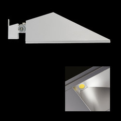 MaxiFranco CoB LED / Adjustable - Asymmetric Optic | General lighting | Ares