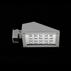 MaxiFranco Power LED / Adjustable - Street light Optic | General lighting | Ares