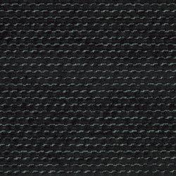 Naturally III Fabrics | Brescia - Noir | Curtain fabrics | Designers Guild