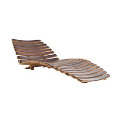 Doc | Chaise longue | SanPatrignano