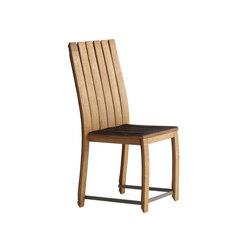 Seidoga | Restaurant chairs | SanPatrignano