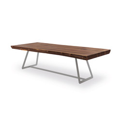 Woodstock | Calle Cult Base | Dining tables | Riva 1920