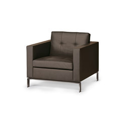 Foster 502 armchair | Poltrone lounge | Walter K.